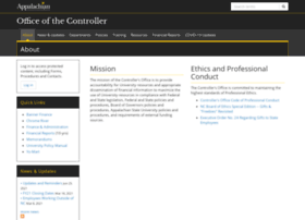 controller.appstate.edu