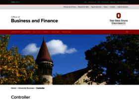 controller.osu.edu