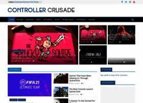 controllercrusade.com