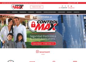 controlmax.com.mx