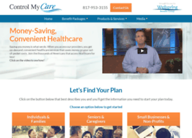 controlmycare.com