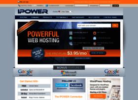 controlpanel.ipower.com