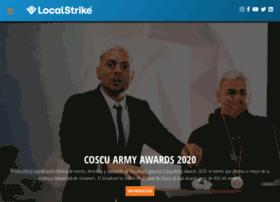 controlpanel.localstrike.net