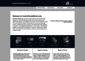 controlpanelsdirect.com