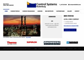 controlsystemsrust.co.za