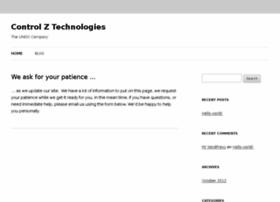 controlztechnologies.com