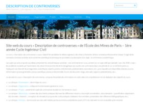 controverses.ensmp.fr