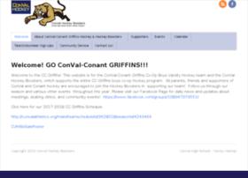 convalhockey.com