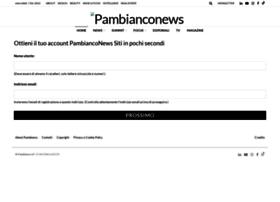 convegno.pambianconews.com