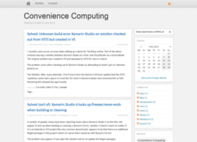 conveniencecomputing.azurewebsites.net
