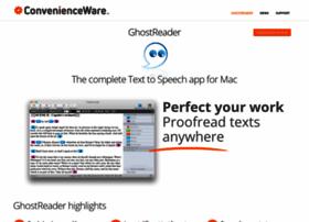 convenienceware.com