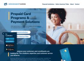 convenientcards.com