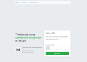 convention-hotels.com