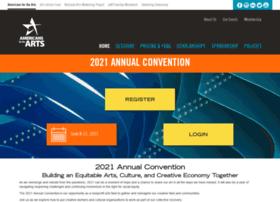 convention.artsusa.org