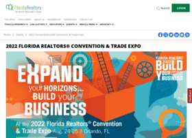 convention.floridarealtors.org