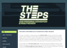 convention.proforma.com