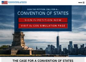 conventionofstates.nationbuilder.com