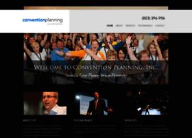 conventionplanning.com
