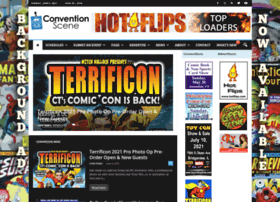 conventionscene.com