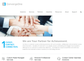 converge-one.com