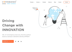 convergenceservices.in