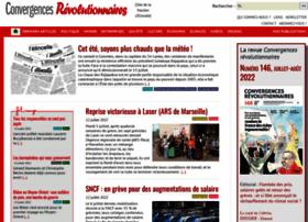 convergencesrevolutionnaires.org