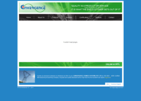 convergenceups.net