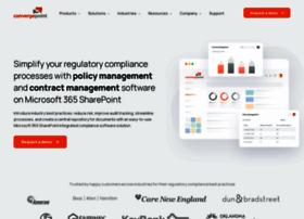 convergepoint.com