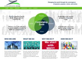 convergingzone.com