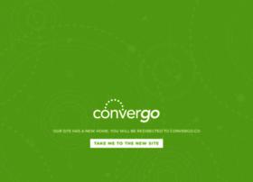 convergomarketing.com