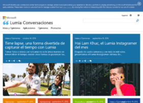 conversaciones.nokia.com