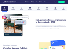 conversation24.com