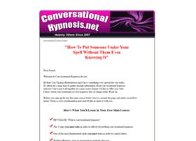 conversationalhypnosis.net
