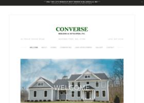 conversebuilders.com