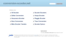 conversion-scouter.net