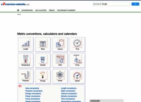 conversion-website.com