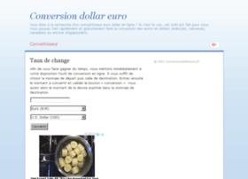 conversiondollareuro.fr