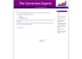 conversionexperts.com
