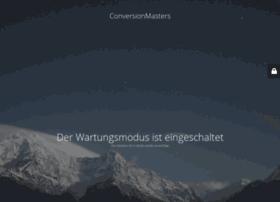 conversionmasters.de