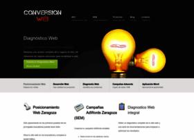 conversionweb.es