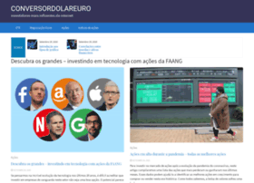 conversordolareuro.net