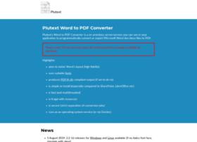 converter-eval.plutext.com