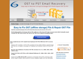 convertexchange.osttopstemailrecovery.com