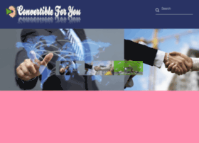 convertibleforyou.com