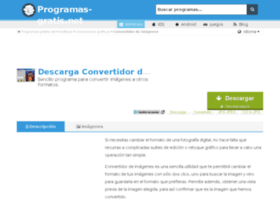 convertidor-de-imagenes.programas-gratis.net