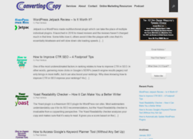 convertingcopy.com