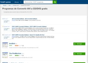 convertir-avi-cd.portalprogramas.com