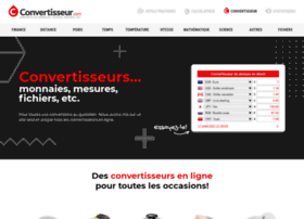 convertisseur.com