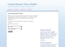 convertisseureurodollar.fr