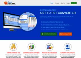 convertostpst.com